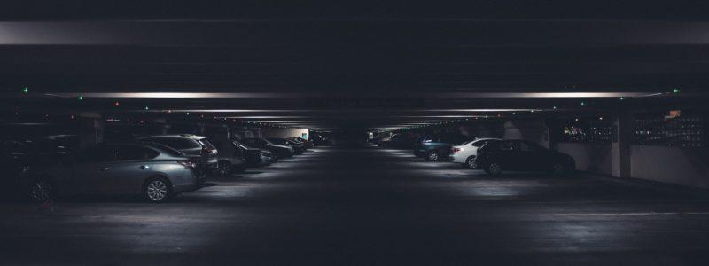 Oferta wynajęcia 2 miejsc parkingowych w budynku garażowym przy ul. Swobodnej 25A