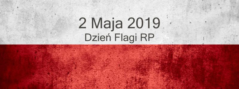 Ogłoszenie – 2 maja 2019 r.